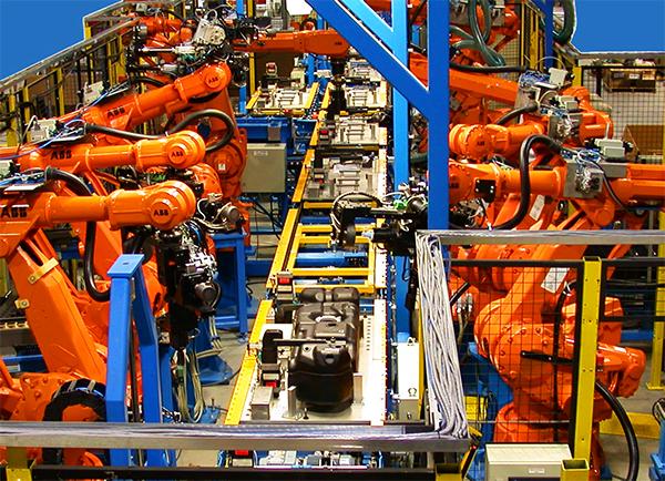 Automatizaci n de Procesos Industriales